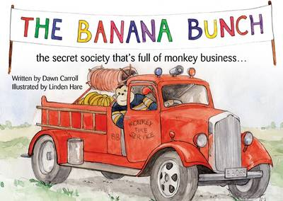 The Banana Bunch (Paperback)