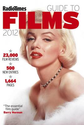 Radio Times Guide to Films 2012 (Paperback)