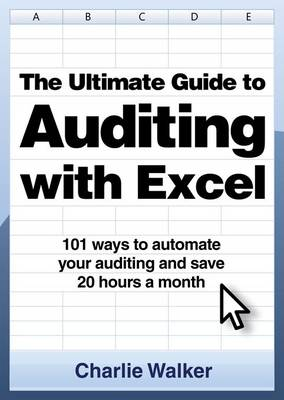 The Ultimate Guide to Auditing with Excel: 101 Ways to Automate Your Auditing and Save 20 Hours a Month (Paperback)