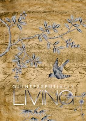 Quintessentially Living: v. 2 (Hardback)