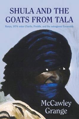 Shula and the Goats from Tala (Paperback)