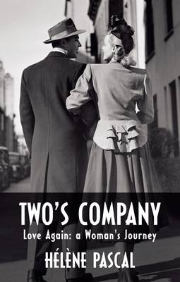 Two's Company: Love Again: A Woman's Journey (Paperback)