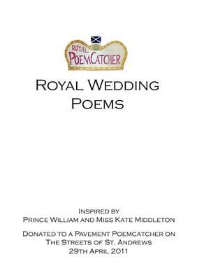 Royal Wedding Poems (Paperback)