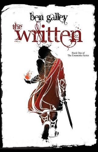 The Written - The Emaneska Series 1 (Paperback)