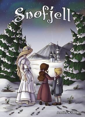 Snofjell (Paperback)