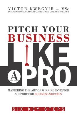 Pitch Your Business Like a Pro: Mastering the Art of Winning Investor Support for Business Success: Six Key Steps (Paperback)