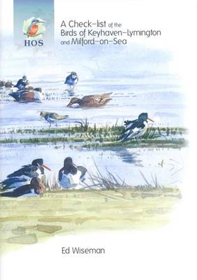 A Check-List of the Birds of Keyhaven-Lymington and Milford-on-Sea