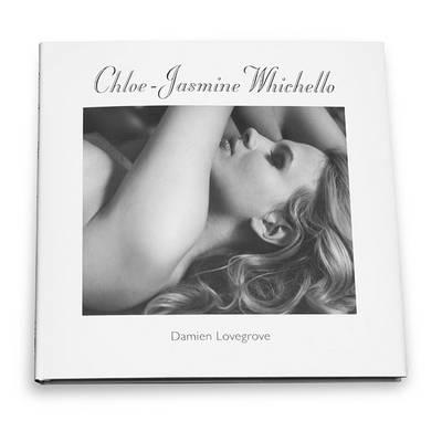 Chloe-Jasmine Whichello (Hardback)