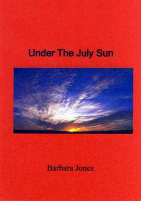 Under the July Son (Paperback)