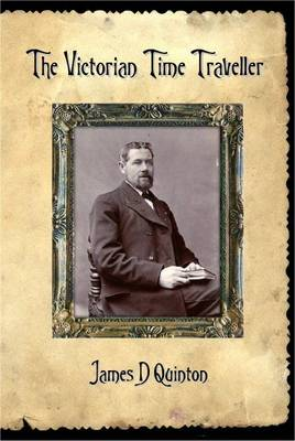 The Victorian Time Traveller (Paperback)