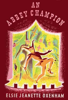 An Abbey Champion (Paperback)