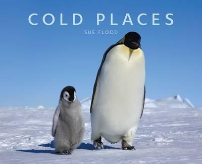 Cold Places (Hardback)