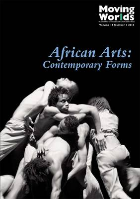 African Arts: Contemporary Forms (Paperback)