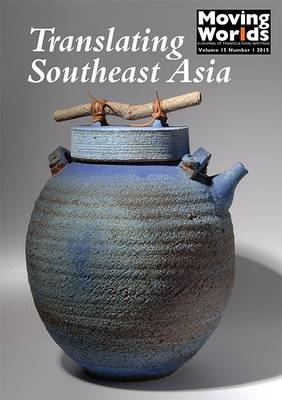 Translating Southeast Asia (Paperback)
