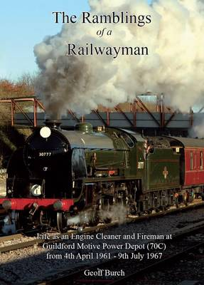 The Ramblings of a Railwayman (CD-ROM)