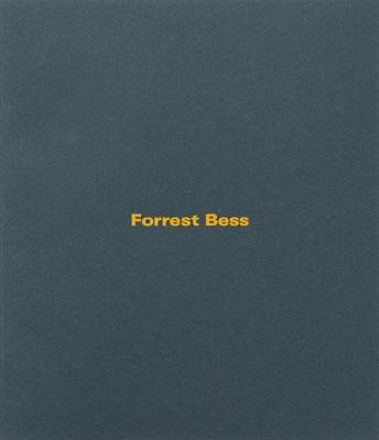 Forrest Bess (Paperback)