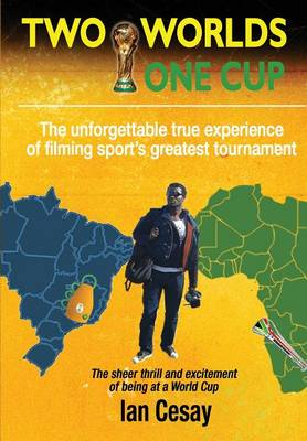 Two Worlds One Cup (Paperback)
