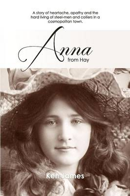 Anna from Hay (Paperback)