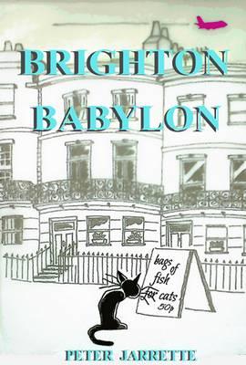 Brighton Babylon (Paperback)