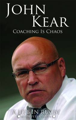 Coaching is Chaos (Paperback)