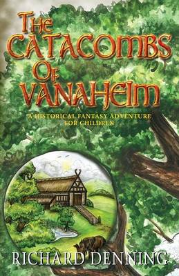 The Catacombs of Vanaheim (Paperback)