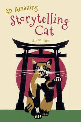 An Amazing Storytelling Cat (Paperback)