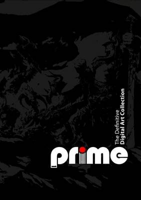 Prime: The Definitive Digital Art Collection - Set of 5 (Paperback)