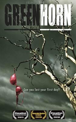 Greenhorn (Paperback)
