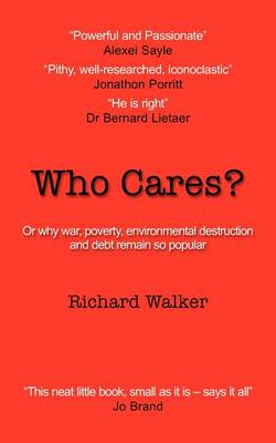 Who Cares? (Paperback)