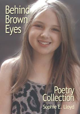 Behind Brown Eyes (Paperback)
