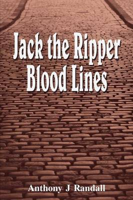 Jack the Ripper Blood Lines (Paperback)