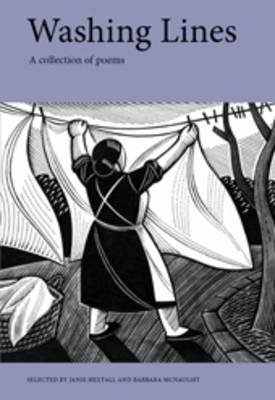 Washing Lines: A Collection of Poems (Paperback)