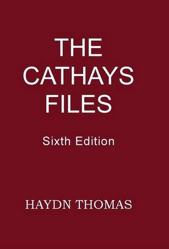 The Cathays Files (Hardback)