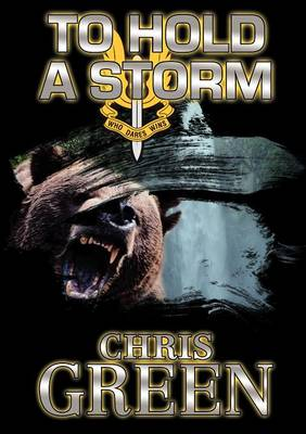 To Hold a Storm (Paperback)