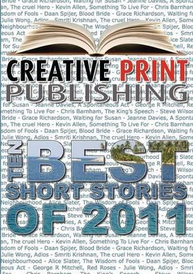 The Creative Book of Ten Best Short Stories (Paperback)