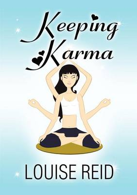 Keeping Karma (Paperback)