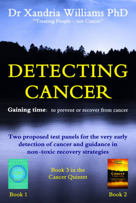 Detecting Cancer (Paperback)