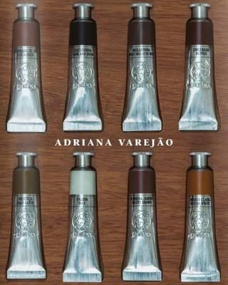 Adriana Varejao - Polvo (Paperback)