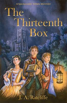 The Thirteenth Box: A Smugglers' Town Mystery (Paperback)