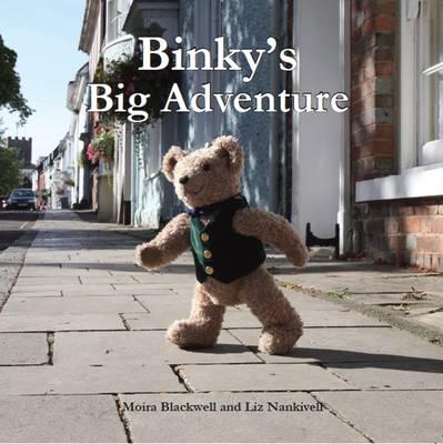 Binky's Big Adventure (Hardback)