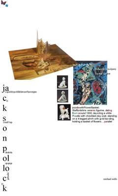 jAcksonpo/lock: ':~)poodle (Paperback)