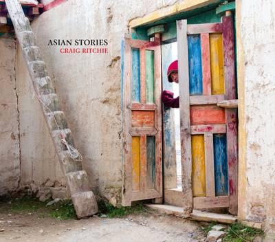 Asian Stories (Hardback)