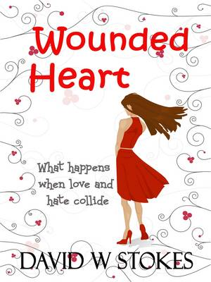 Wounded Heart (Paperback)