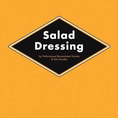 Salad Dressing (Paperback)
