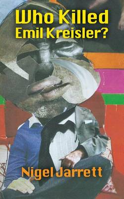 Who Killed Emil Kreisler? (Paperback)