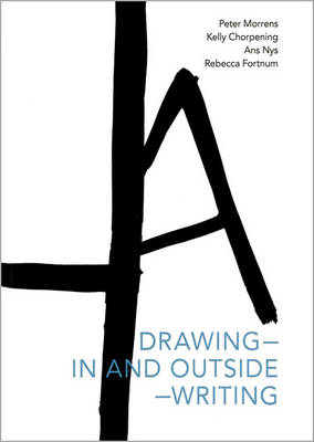 Drawing - In and Outside - Writing (Paperback)