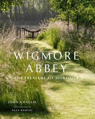 Wigmore Abbey: The Treasure of Mortimer (Hardback)