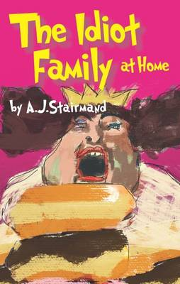 The Idiot Family at Home (Paperback)