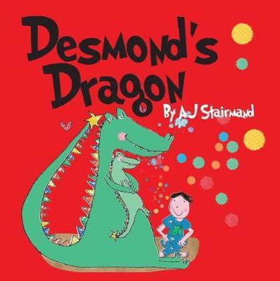 Desmond's Dragon (Paperback)