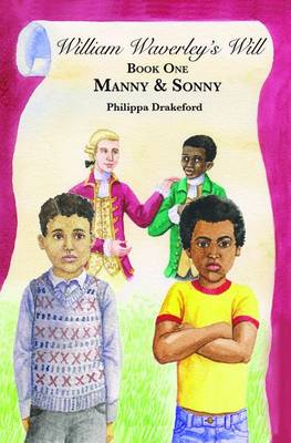 William Waverley's Will: Manny & Sonny: Book one (Paperback)